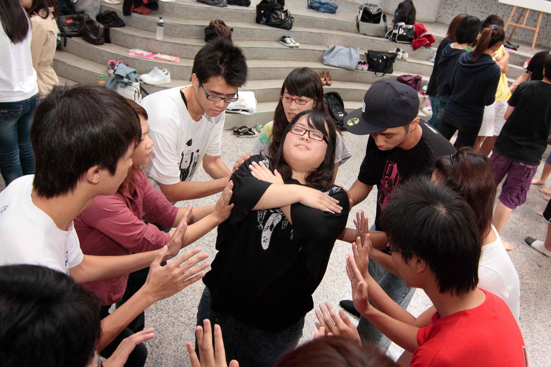 中原大學海外服務學習營 儲備同學服務的能量