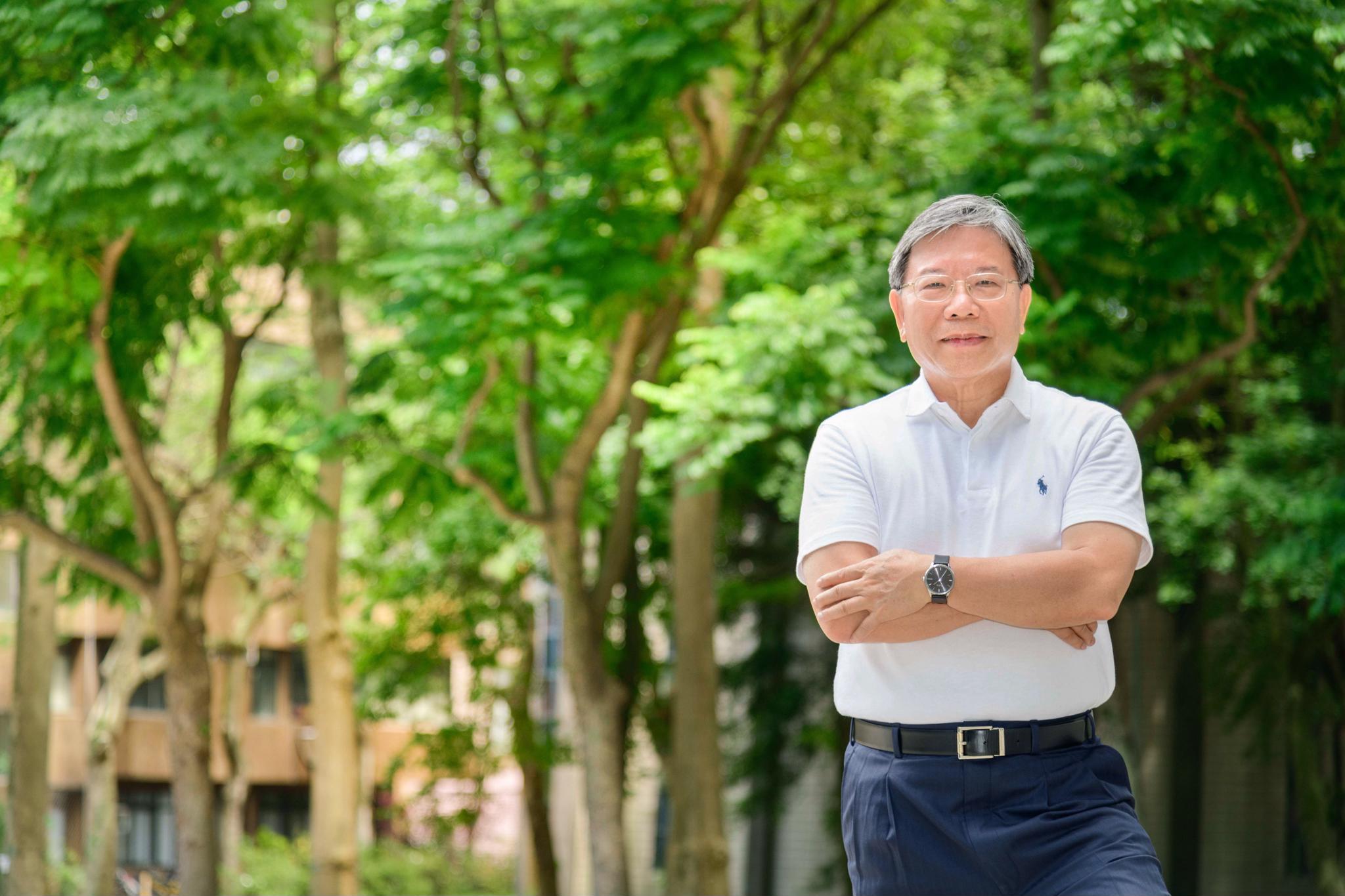 中原大學頒授沈慶芳名譽博士學位 攜手臻鼎科技控股集團發揚PCB產業