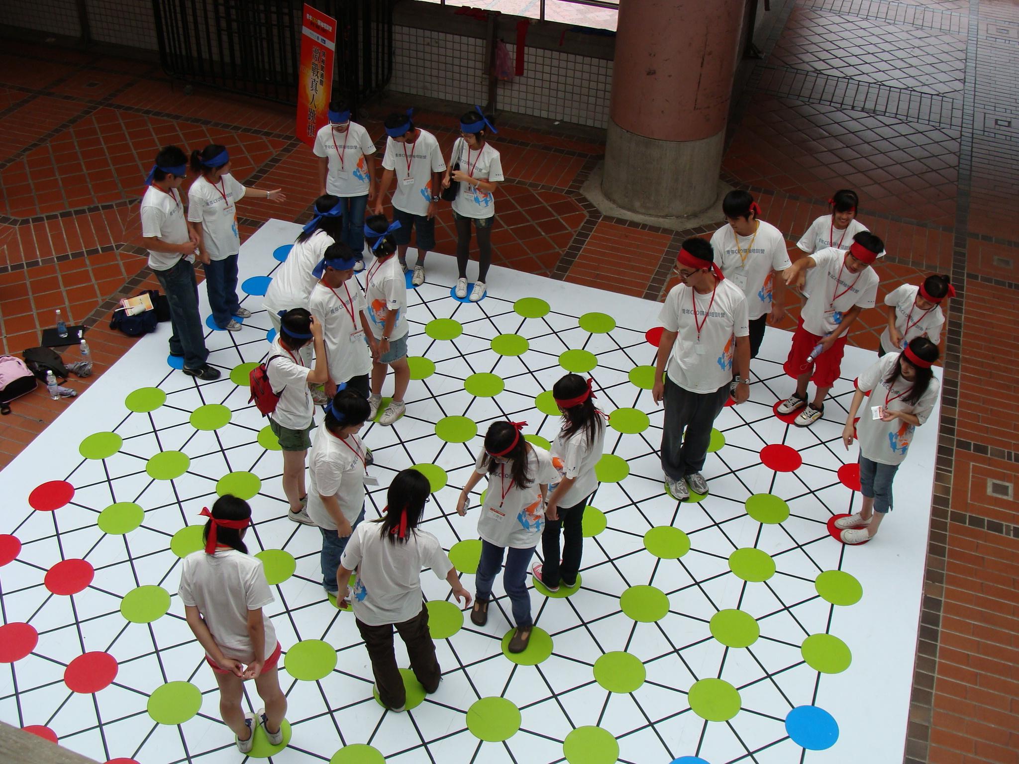 中原大學舉辦「決戰CEO」營隊 表現優異者將擔任國際志工見習生