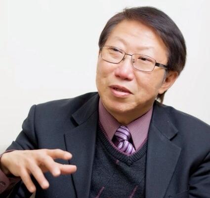 陳夏宗副校長榮獲第21屆東元獎 唯一私立大學教授獲獎
