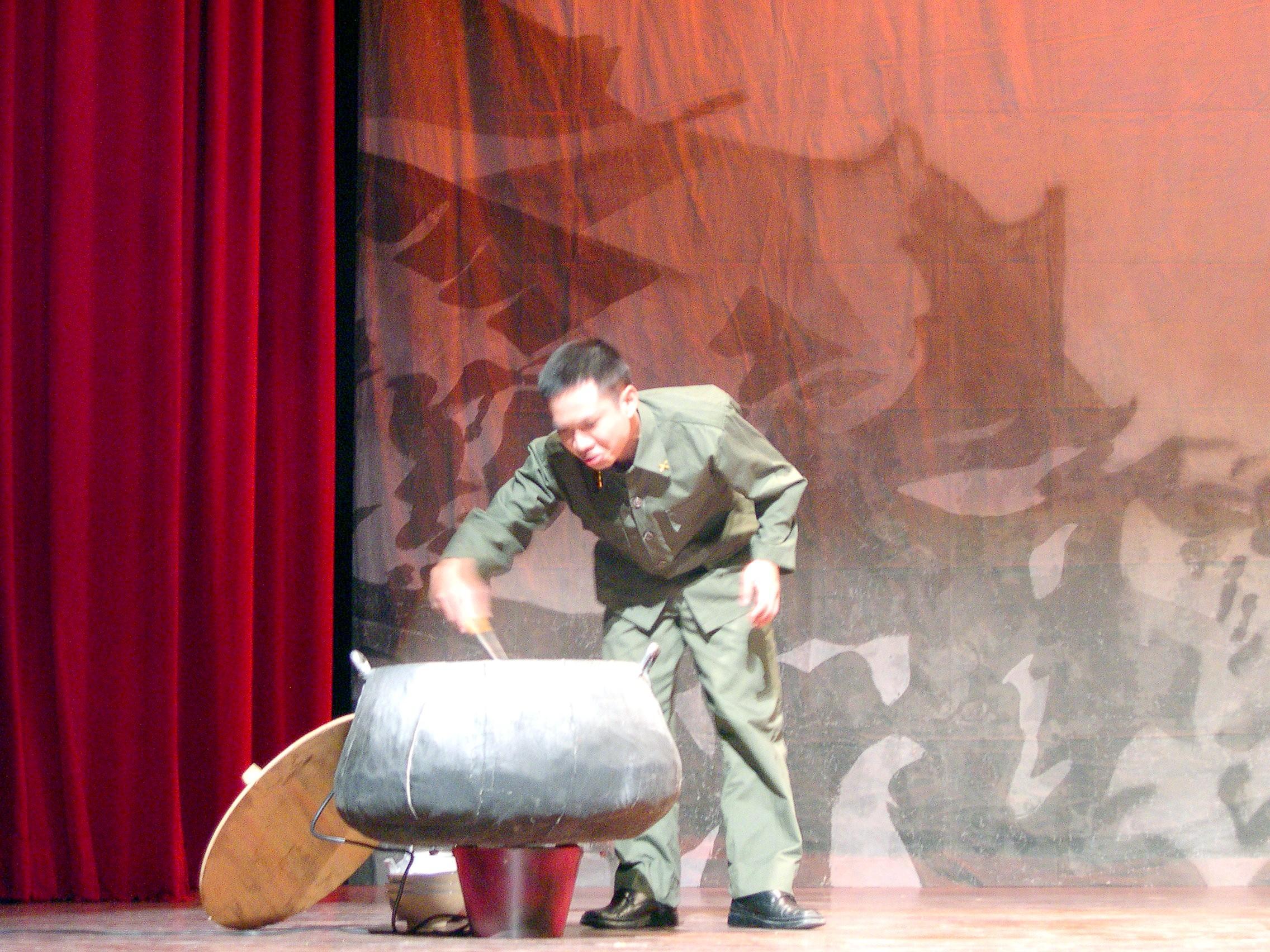 讓人不只是笑的喜劇「豆漿大王」 - 探討台灣生命力