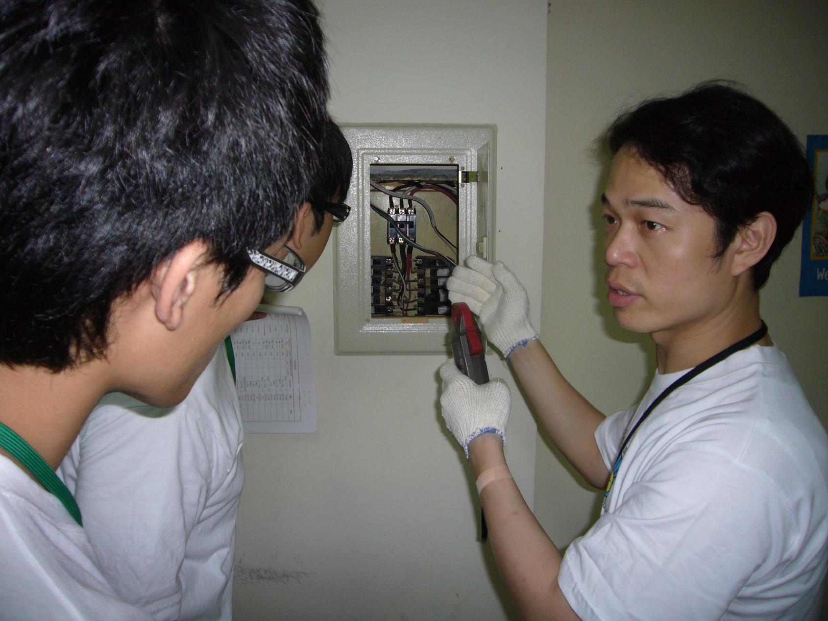 搶救電費大作戰 中原大學為非營利團體提供節能規劃服務