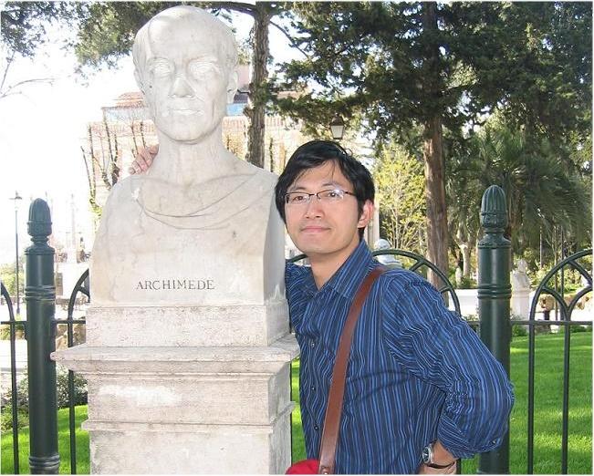 賀!物理系溫文鈺老師榮獲「年輕理論學者獎」
